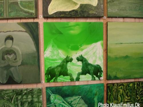 ser du grønt. fra 2008