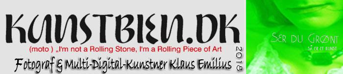 Fotograf & Multi-Digital-Kunstner Klaus Emilius